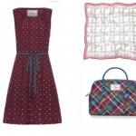 robe et accessoires by Ness
